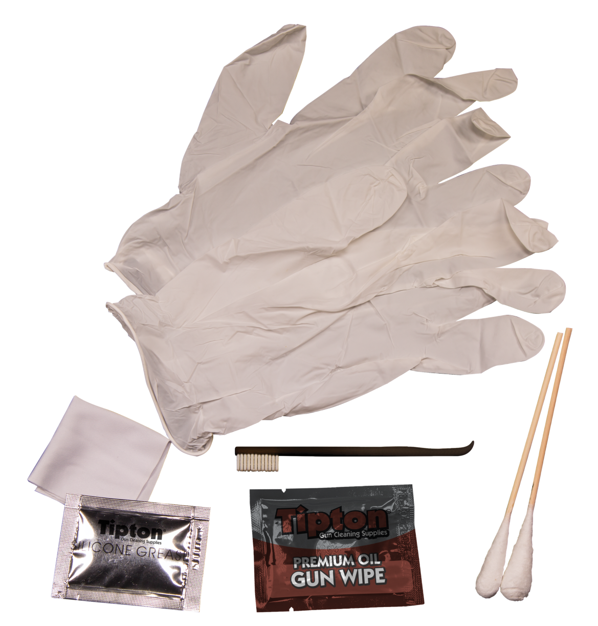 HANDGUN FIELD CLEANING KIT
