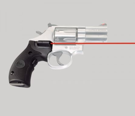 LG-306 LASERGRIPS®  FOR SMITH & WESSON  K AND L FRAMES