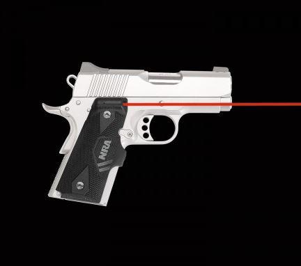 Green Lasergrips - Glock GEN3 GEN 4 GEN5