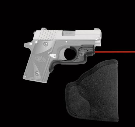 LG-492H Laserguard with Pocket Holster